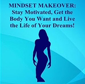 """Mindset Makeover,"" available at The Book Patch.com."