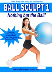 ball sculpt 1 stability ball