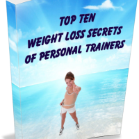 Top Ten Weight Loss Secrets of Personal Trainers